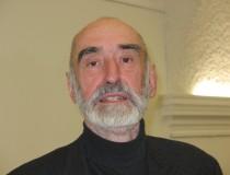 Prof. Rainer Müller, Foto AUGE