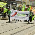 Marsch 1