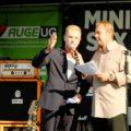 Martin Gstöttner, Mister Hitparade Udo Huber, Foto AUGE